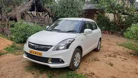 Swift Dzire ZXI in very good condition.