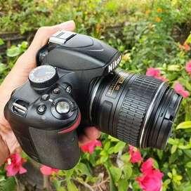Camera DSLR Nikon D3200