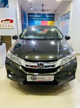 Honda City 2008-2011 1.5 V MT, 2016, Diesel