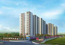 Live in or rent out apartments @ Pallavaram - Thoraipakkam road
