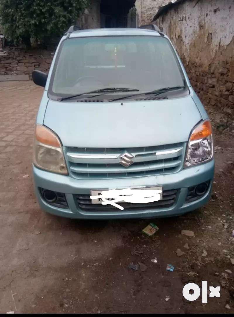Maruti Suzuki Wagon Rno Well Maintained