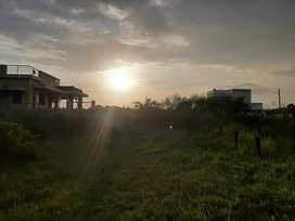 7 cent house plot for sale at Yakkara