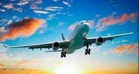 Needs Ground Staffs For Airlines Job In  International Airport