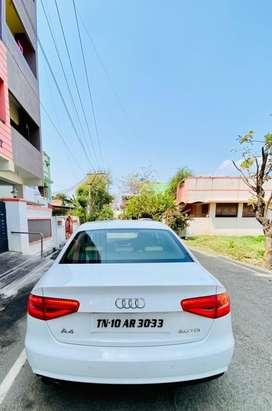 Audi A4 2014-2016 1.8 TFSI Premium Plus, 2015, Diesel