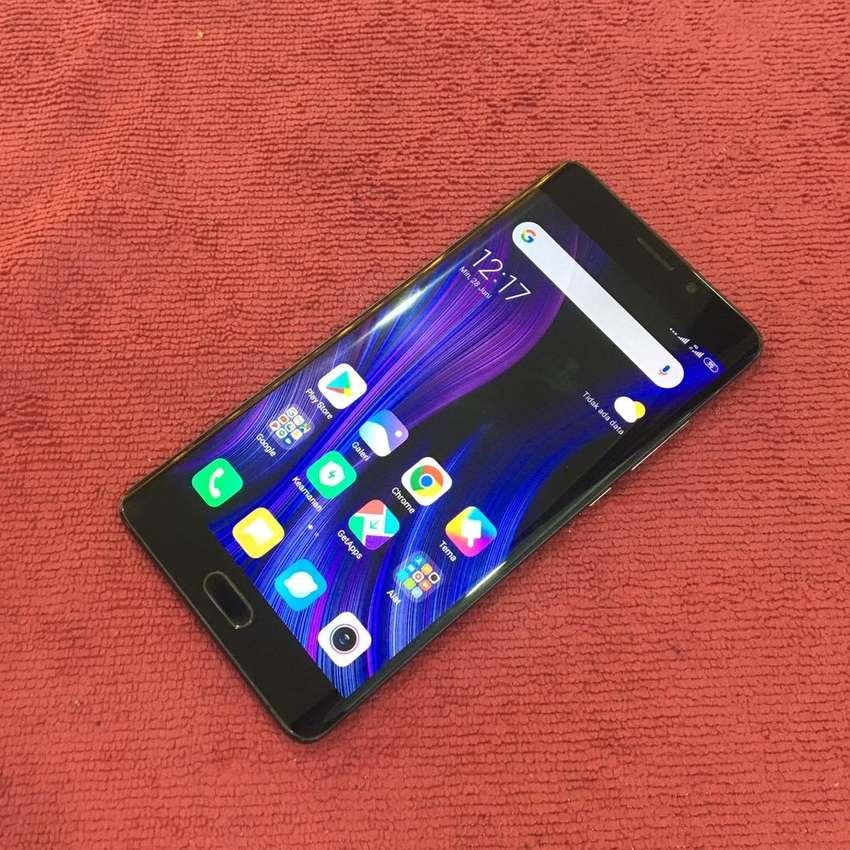 Xiaomi mi note 2 6/128 mulus like new batangan 0