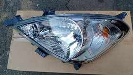 Headlamp assy Innova kiri