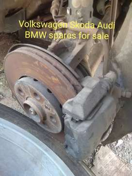 Original vw skoda bmw spares for sale