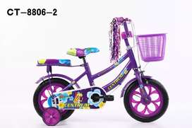 Sepeda Anak Uk 12 Centrum 8806 --2