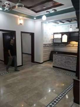 4 Marla House with Gas meter for sale in Ghouri town Phase 4A