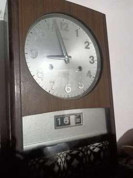 Jam seiko jaman dulu