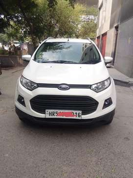 Ford Ecosport EcoSport Ambiente 1.5 Ti VCT Manual, 2018, Petrol