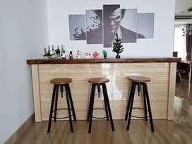 Bar Table / Meja Bar