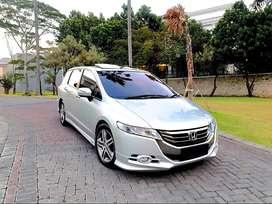 Honda New ODYSSEY 2.4 Prestige Absolute 2012 SUNROOF ( Last Edition )
