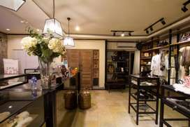 Jual rumah di perumahan NATA T HOUSE Kerobokan Bali