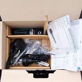 Sony A7ii Kit 28-70 Brand New Resmi Sony A6400 Sony a6500