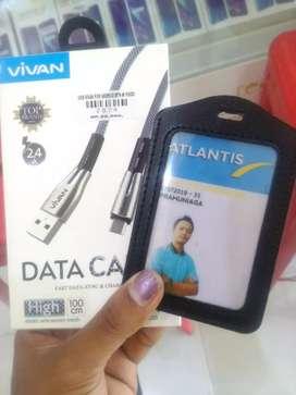 Usb vivan for android btk-m 100cm