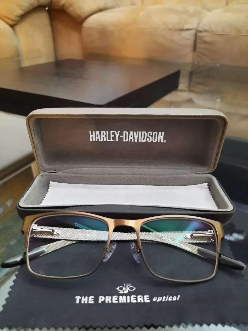 Kaca mata pria merk HARLEY DAVIDSON asli 0
