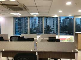 Furnished office on lease/rent in belapur, navi mumbai