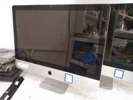 "ApplE 24"" Big Display All in One..4GB DDr#3/500GB Hard..C2D/i3(1st/2nd"