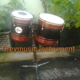 Ketipung greymusik seri 2493
