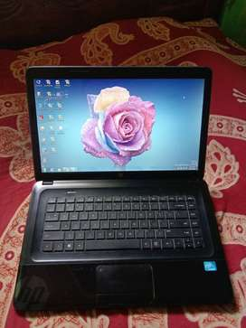 HP 2000 (Argent Sale Laptop for Emergency Money)