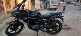 Pulsar 220 only 28200kms driven neat condition