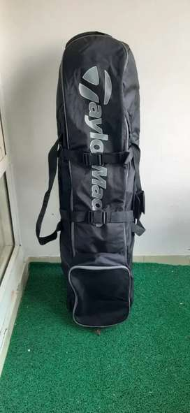 Golf Travel Set Bag- with wheels