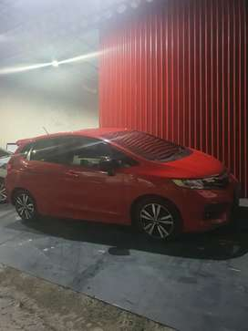 Jazz RS 2018 LIKE NEW km 10rb