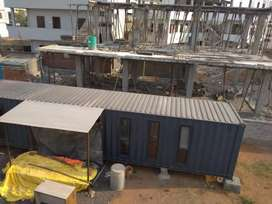 FULLY INTERIOR CONTAINER FOR SALE IN KARIMNAGAR