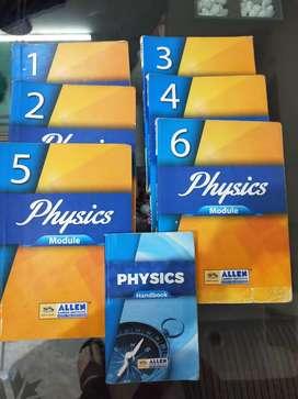 Allen study package