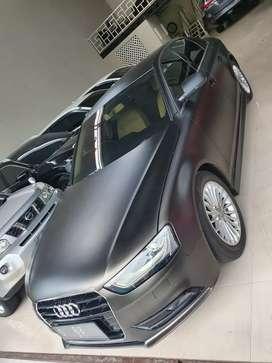 Audi A4 2014 SIMPANAN km 40rb !!!