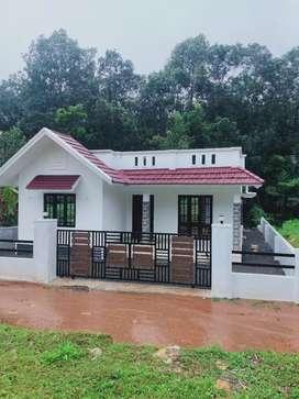 3bkh home for sale near kooropada kottayam