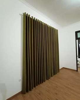 Gorden gordyn hordeng series-2699 desain minimalis laris manis