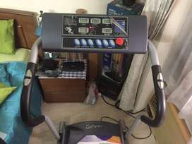 Treadmill Turbuster TR2200