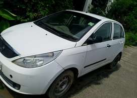 Tata Indica Vista 2009 Diesel for sale