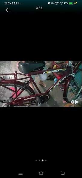 Gipson cycle