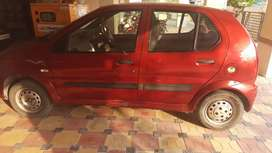 Tata Indica V2 2007 CNG & Hybrids Well Maintained
