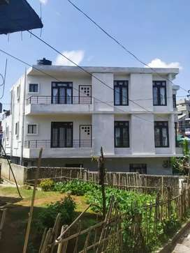 For rent @ 5500 per month with running water 24x7 at mawlai mawdatbaki