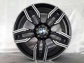 jual velg bmw ring 20x89 H5x120 veleg bmw murah velgracing bmw