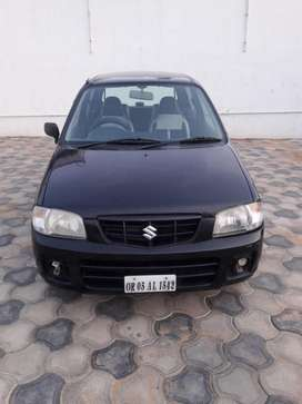 Maruti Suzuki Alto LXi BS-IV, 2010