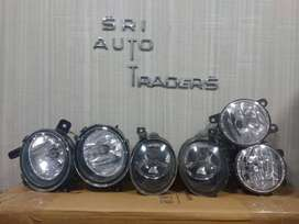 *BMW All Type Of Original Fog Lamps Available