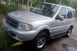Tata Safari LX TCIC 4x2, 2012, Diesel