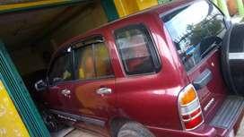 Suzuki Escudo SE 2004