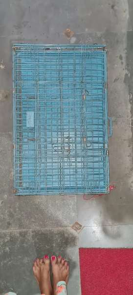 Bird Cage in really good condition