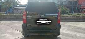 Dijual 1 unit mobil merk Toyota Avanza type s tahun 2010