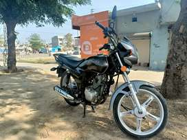 Suzuki GD 110 2019 model