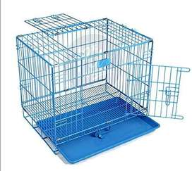 """Cage 30"""" for dog and cat"""