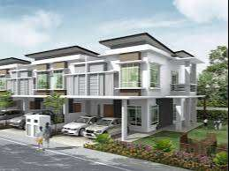 220 sq yd, 6Bedroom, 6Bath,,Triple Storey House for Sale in Sec-91