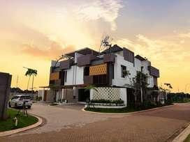 Rumah Mewah Heritage Residence Resort Style - FREE IPL 18 Bulan