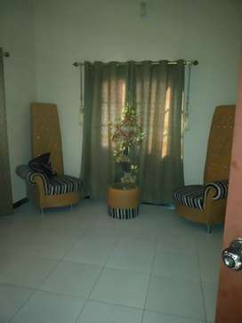 Iqra complex flat for rent 2bed lounge 3rd floor